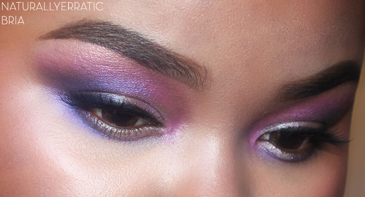 Makeup, Smokey eye, Smokey eye makeup, Purple makeup, Pink makeup