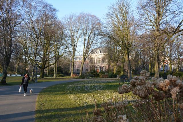 Paleis Noordeinde Den Haag