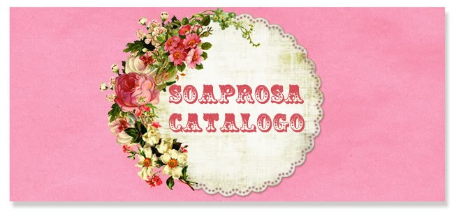 SoapRosa Catálogo