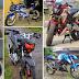 10 Modifikasi Yamaha Vixion Ikuti Aliran Street Fighter