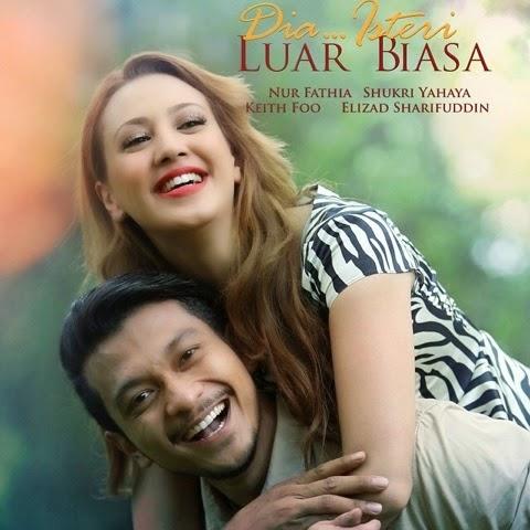 OST Slot Akasia Terbaru Dia Isteri Luar Biasa - Lagu Potret Akim & The Majistret