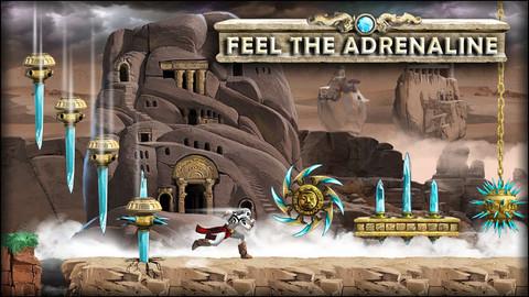 screenshot 3 Tribal Quest v1.1.1