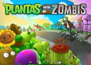 juegos de plants vs zombies