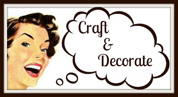Craft and Decorate