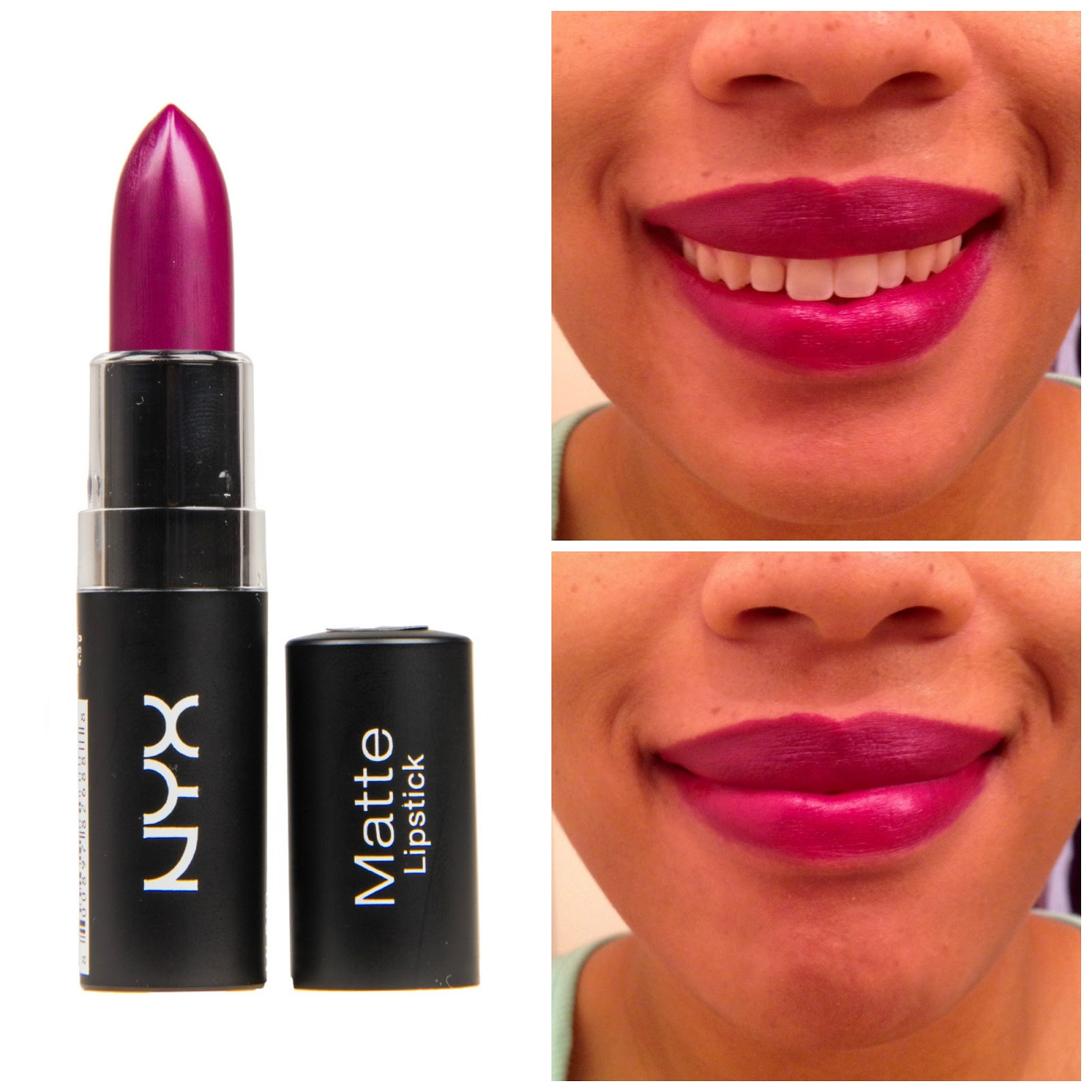 Ladi Like: Lippies for the Low: Fall Lipstick Shades Under $7