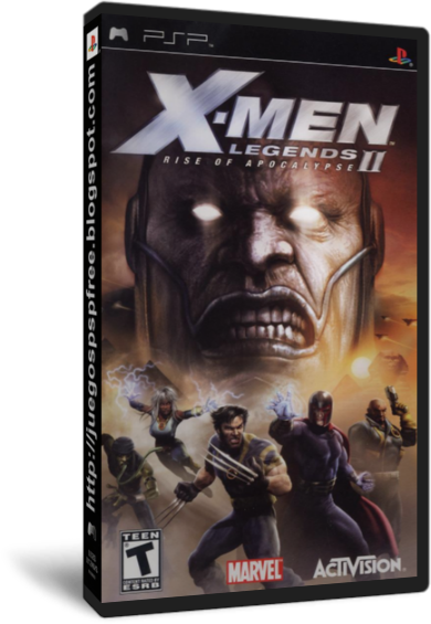 What If : X-men the rise and fall of the Shia'r empire 1 Marvel 2008