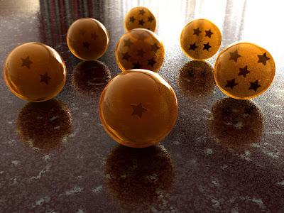 imagenes bolas de dragon - dragon balls 10