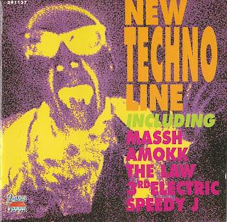 New Technoline