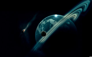 Nibiru Crossing Planet