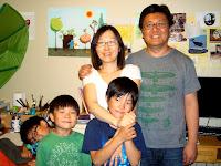 Jeong Family