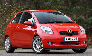 Best Toyota Yaris SR 2007