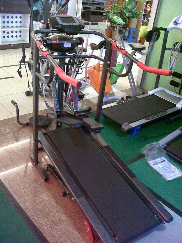 Tips memilih treadmill manual yang bagus dan murah jual