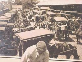 MARTES 9 DE JULIO 11 HS. INAUGURACIÓN  DEL PASEO DE LAS COLECTIVIDADES EN LA CIUDAD DE BUENOS AIRES
