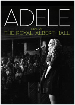 Adele Live At The Royal Albert Hall – AVI + RMVB Legendado