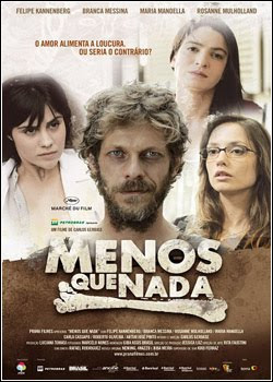 Menos%2BQue%2BNada%2B %2Bwww.tiodosfilmes.com  Menos Que Nada   AVI + RMVB Nacional