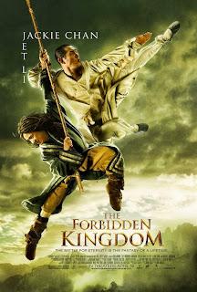 Watch The Forbidden Kingdom (2008) movie free online