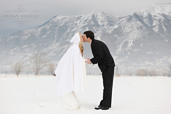 winter love pictures