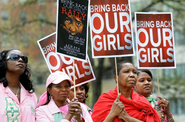 BringBackOurGirls-500-Anniversary-Days-August