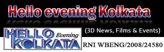 Hello evening Kolkata