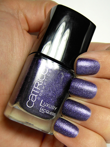 Catrice Luxury Lacquers LilacLike