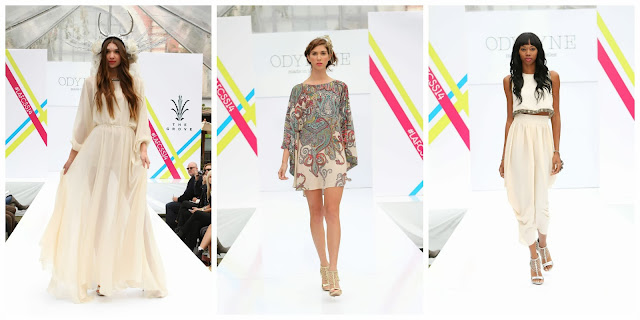 LAFC SS14, los angeles fashion council, l.a. fashion week, odylyne