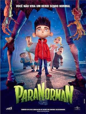 Download Paranorman DVDRip Dublado Torrent