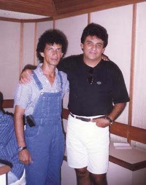 Assis Cavalcanti e Fernando Luiz