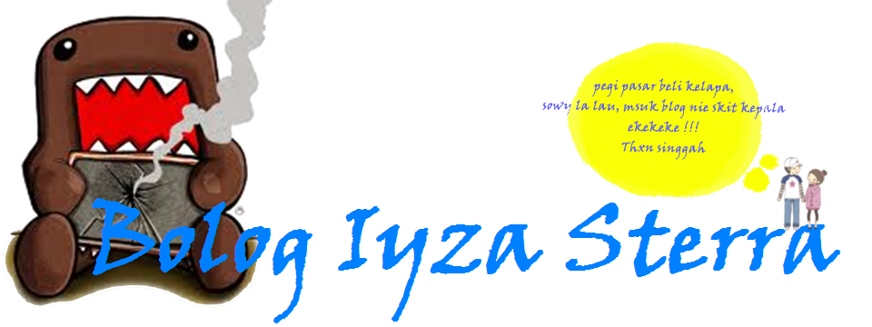 Iyza Sterra