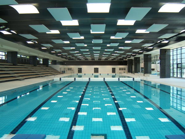 Piscine Bassins Anniversaire Versailles  Maison Design  TrividUs