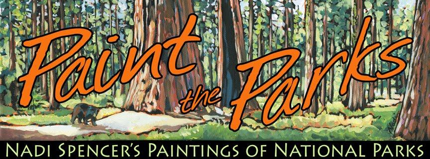 Paint the Parks