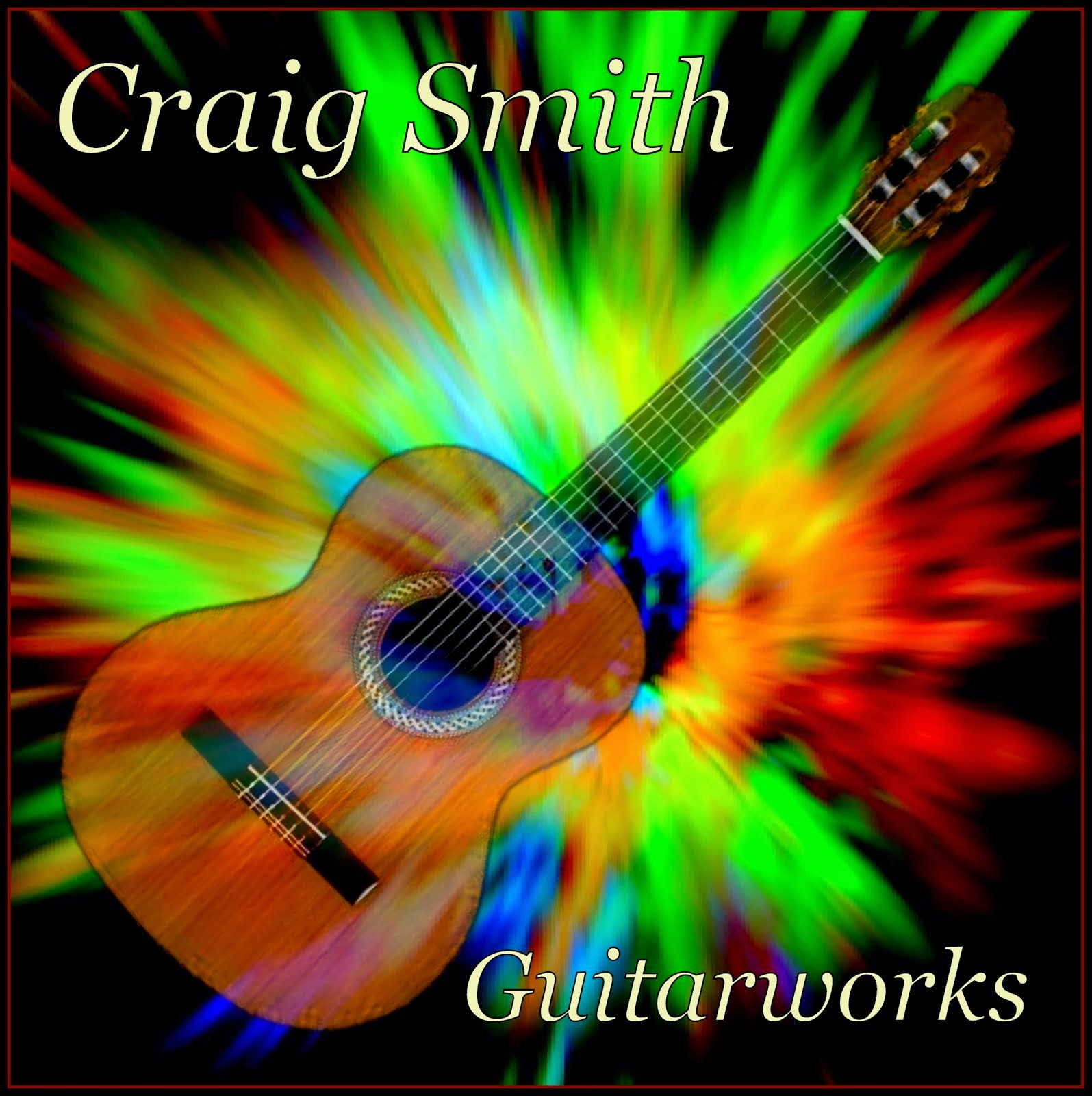 Craig Smith Guitarworks