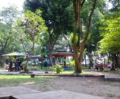 Tempat Wisata di Magetan Taman Ria Maospati