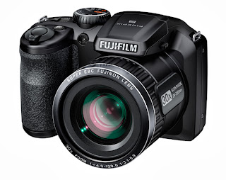 FUJIFILM FinePix S-Series