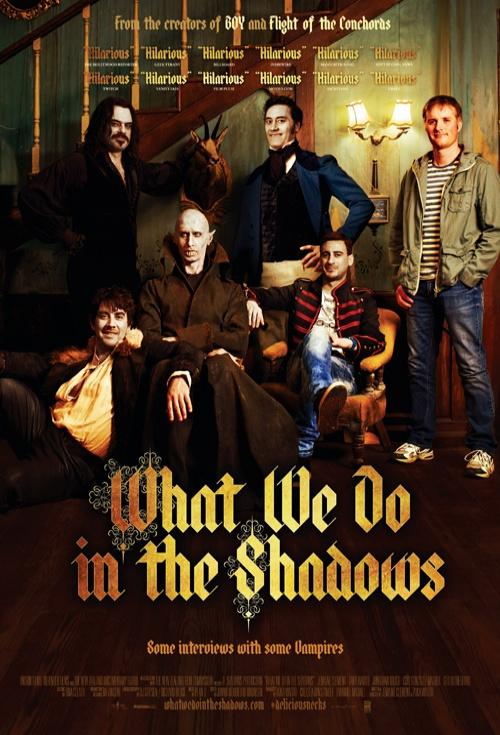 O que fazemos nas Sombras – Legendado