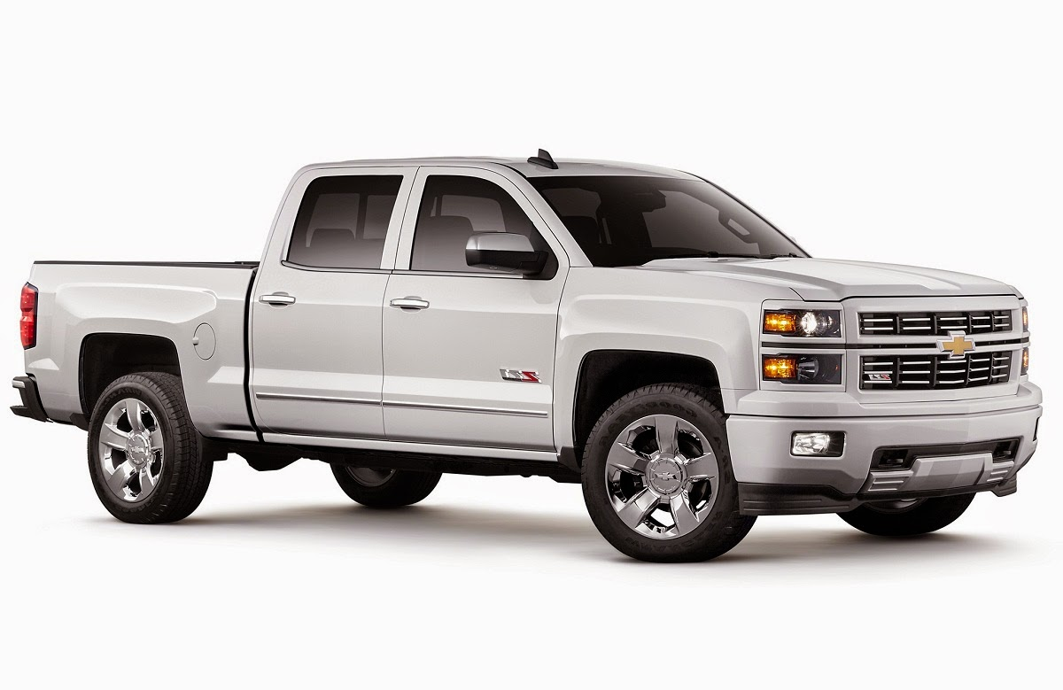 chevy silverado special edition 2016 2017 2018 best cars reviews. Black Bedroom Furniture Sets. Home Design Ideas