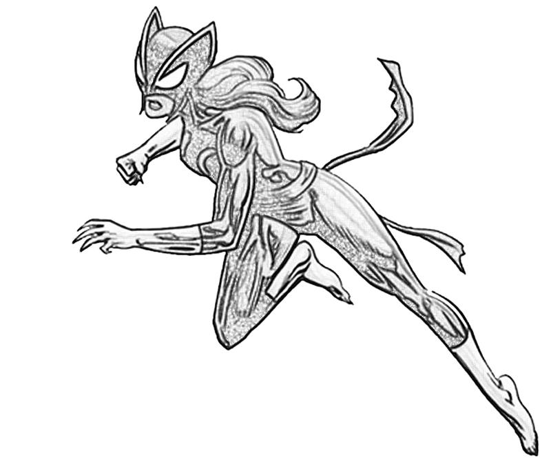 hellcat coloring pages hellcat attack lowland seed