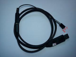 Jual konverter USB to Serial TTL murah