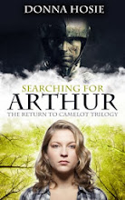 Searching for Arthur (The Return to Camelot trilogy) (Volume 1)