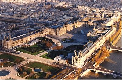 Musée du Louvre Palais royal