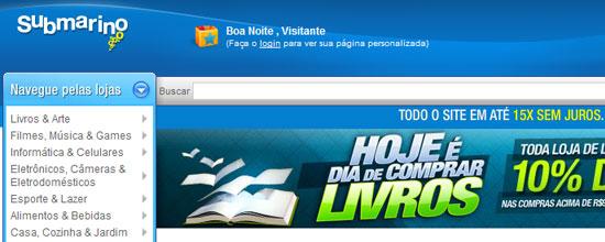 Submarino.com.br