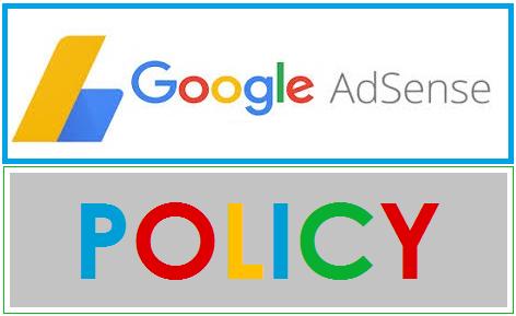 17 Kebijakan Google Adsense Yang Harus Kita Ketahui