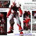 RG 1/144 Gundam Astray Red Frame - Release Info, Box art and Official Images