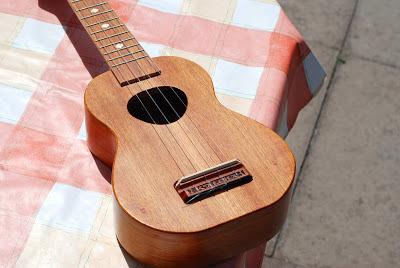 koaloha pikake soprano ukulele
