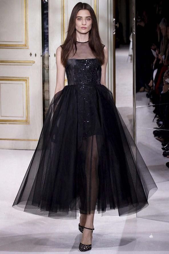 Fashski giambattista valli haute couture ss 2013 for Own the couture