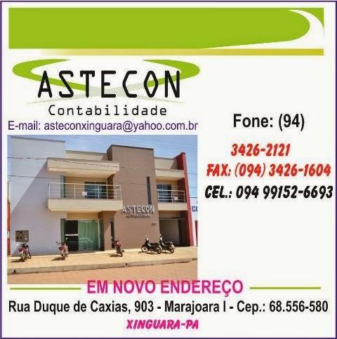 ASTECON