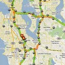 Beat the Traffic app for android