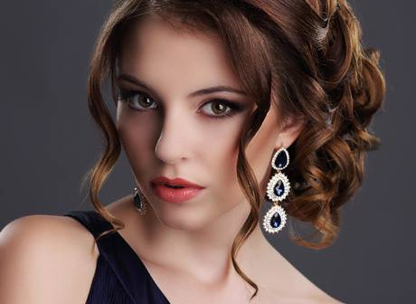 Latest Party Makeup Picture Collection 2016 ~ Fashionip