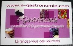 E-Gastronomie