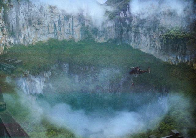 """Imágenes de la película """"Godzilla"""""""
