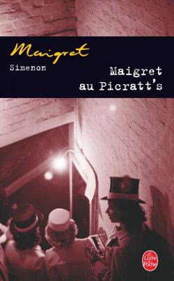 Jascha writes theres an excellent selection of simenon ebooks in translation except that the us ebook prices for all the maigrets available in english exceed the fandeluxe Choice Image